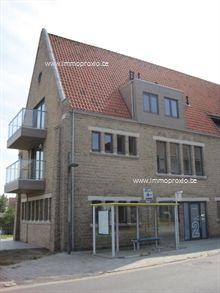 Nieuwbouw Appartement in Roesbrugge-Haringe