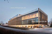 Nieuwbouw Kantoorruimte te huur in Kortrijk