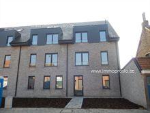 Nieuwbouw Appartement in Diksmuide