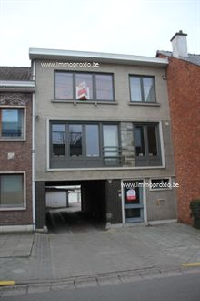 Appartement in Lokeren, Uebergdreef 13 / 0201