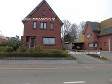 Woning in Houthalen, Hofstraat 48