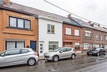 Huis in Merelbeke, Sint-Jozefstraat 32