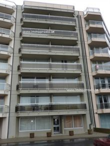Appartement in Sint-Idesbald, Lucionplein 5 / GV02