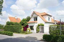 Huis te huur in Knokke-Heist