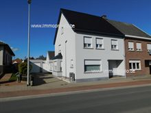 Huis te koop Erpe-Mere, Kwakkel 4
