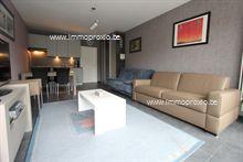 Appartement in Nieuwpoort, St. Bernardusplein 10
