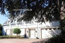 Huis in Wetteren, Zuidlaan 102