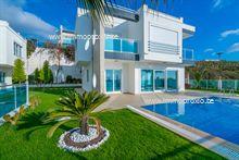 Appartement te koop in Alanya