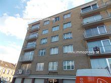 Appartement te koop Harelbeke