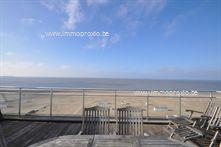 Appartement in Knokke-Heist, Zeedijk 500 / 81