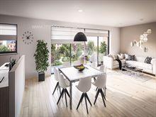 13 Appartements neufs a vendre à Mouscron