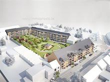 24 Nieuwbouw Appartementen te koop Moeskroen, Rue Roger Salengro H1.1