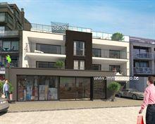 Nieuwbouw Project te koop in Oostduinkerke