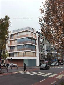 4 Nieuwbouw Appartementen te koop Oostende, Alfons Pieterslaan 82
