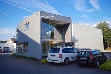 Kantoorruimte te huur in Zedelgem, Nijverheidsstraat 12