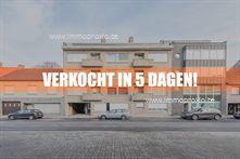 Studio te koop in Roeselare, Iepersestraat 138 / 10