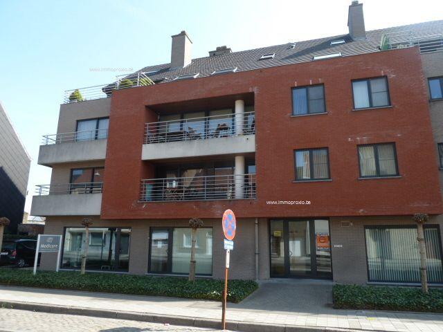 Appartement te huur ottergemsesteenweg 373 gent ref for Huis met tuin te huur gent