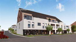 4 Nieuwbouw Appartementen te koop in Geraardsbergen
