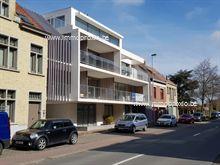 Nieuwbouw Appartement te koop Veurne, Brugse Steenweg 20 / 20B0201