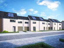 5 Nieuwbouw Huizen te koop Ertvelde, Molenstraat