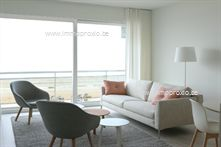 Appartement in De Panne, Zeedijk 42