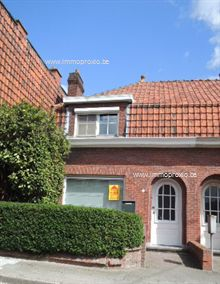 Maison à vendre à Aalbeke
