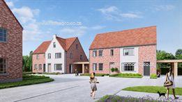 8 Nieuwbouw Huizen te koop in Landegem