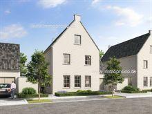 12 Nieuwbouw Huizen te koop De Pinte, Nieuwstraat