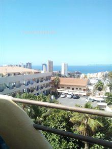 Appartement in Adeje, Calle El Horno