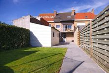 Huis in Lissewege
