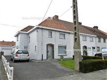 Huis in Waregem