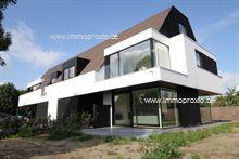 Nieuwbouw Huis in Knokke-Heist, Kalvekeetdijk 208