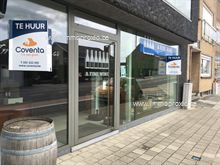 Handelspand te huur in Harelbeke, Overleiestraat 18