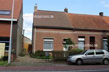 Woning in Boechout, Borsbeeksesteenweg 54