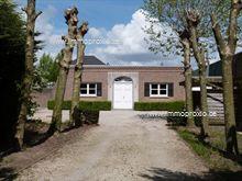 Huis te huur in Sint-Eloois-Vijve