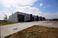 Bedrijfsgebouw te koop in Vleteren