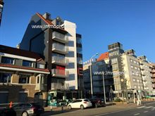 Appartement in Nieuwpoort, Franslaan 10 / 0402