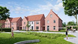6 Nieuwbouw Huizen te koop in Landegem