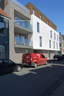 7 Nieuwbouw Appartementen te koop Waregem, Oscar Verscheurestraat 28 / 0.1