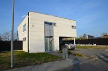 Nieuwbouw Huis te huur in Ledegem