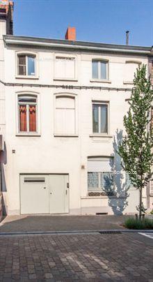 Huis in Kortrijk, Vooruitgangstraat 40
