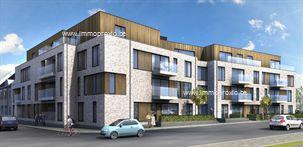 Nieuwbouw Project te koop in Zottegem