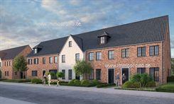 4 Nieuwbouw Huizen te koop in Sint-Pieters-Leeuw