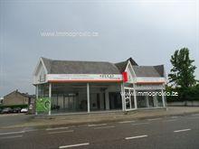 Bedrijfsgebouw in Tongeren, Luikersteenweg 84