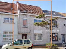 Maison neuf à vendre à Oostende