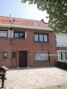 Maison à vendre Aalbeke