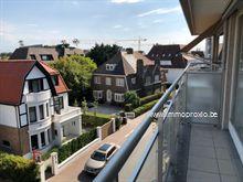 Appartement in Knokke-Heist, Jozef Nellenslaan 179