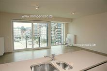 Nieuwbouw Appartement te huur in De Panne, Markt 11