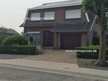 Villa in Buggenhout, Bosstraat 22