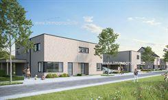 Project te koop in Dilsen